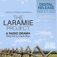 Studio East Laramie
