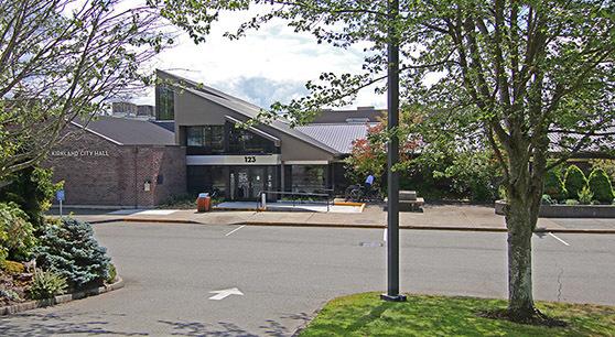 Kirkland City Hall