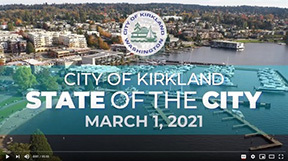 Kirkland's State of the City