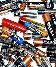 Kirkland Recycle Batteries Event