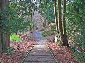 Highlands Neighborhood Trails
