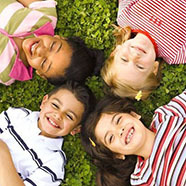 Friendly Virtual Event: KU Kids At Home