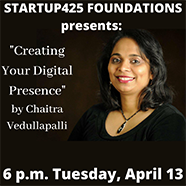 Creating Your Digital Presence