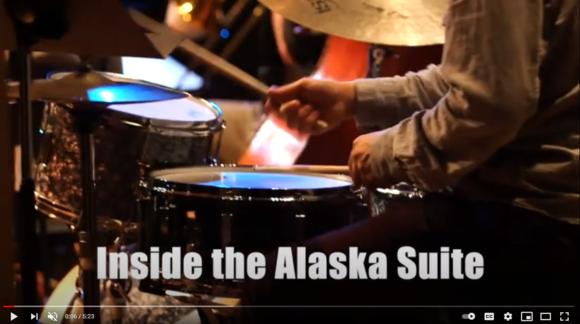 Alaska Suite