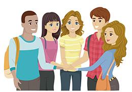 Calling All Teens! Needs Assessment Survey