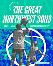 Great Northwest 3 on 3