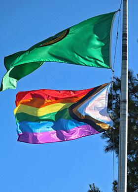 June is Pride Month in Kirkland