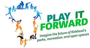 Kirkland Parks Play it Forward