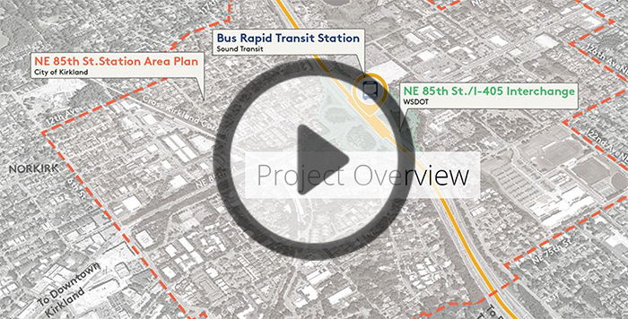 85th Street Station Area Plan Update