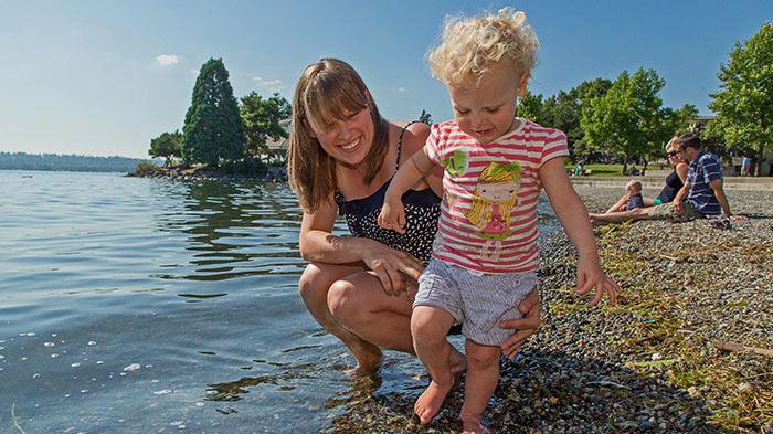 Keep Fresh Water Beaches Fresh