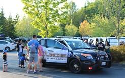 NNO police car