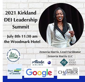 Kirkland DEI Leadership Summit