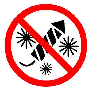 Fireworks Ban in Kirkland