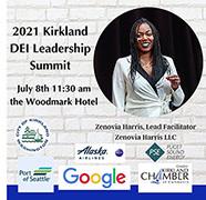 DEI Leadership Summit