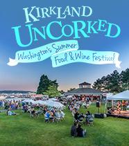 Kirkland Uncorked