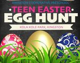 Kola Kole Park Easter Egg Hunt
