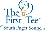 First Tee South Puget Sound Logo
