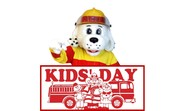 Central Kitsap Fire & Rescure Kids' Day
