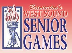 Bremerton West Sound Senior Game