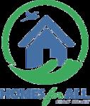 Homes for All logo