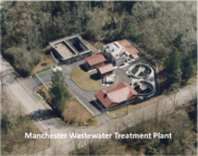 Manchester treatment plant