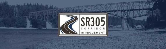 SR 305 Header
