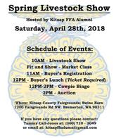 Spring Livestock Show