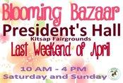 Blooming Bazaar