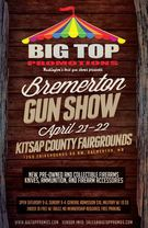 Big Top April Show