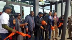 Marvin Williams Recreation Center