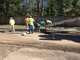 Ridgetop Construction Update