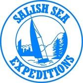 Salish Sea Expeditions logo