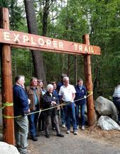 Explorer Trail
