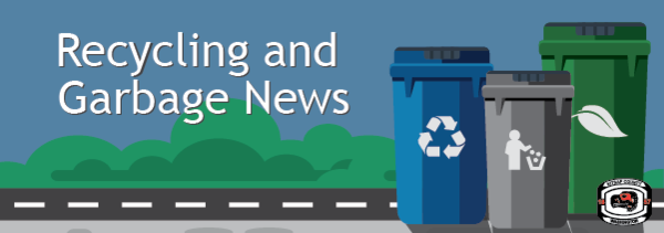 Recycling and Garbage News
