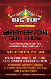 Gun Show December 2018
