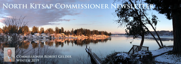 North Kitsap Commissioner Newsletter