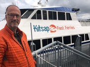 Fast Ferry Launch