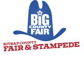 Kitsap County Fair Logo NB No Sponsor