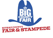 Kitsap County Fair Logo NB No Sponsor