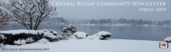 Central Kitsap Commissioner Newsletter