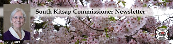 District 2 Commissioner Newsletter
