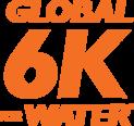 Global 6K World Vision Logo