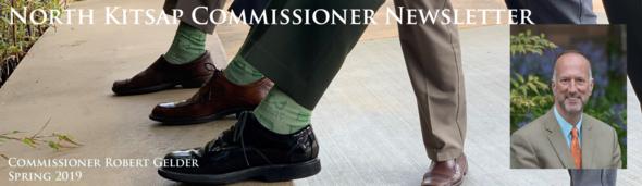 District 1 Commissioner Newsletter