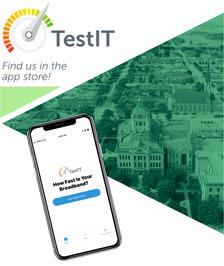 Test it