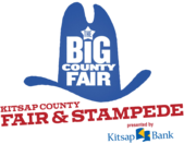 Kitsap County Fair NB Logo