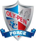 Oly-Pen Soccer Club Logo NB
