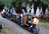 Ghost Train SKRP