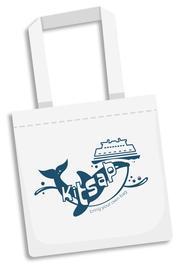 BYOB orca bag