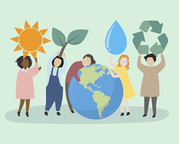 earth day people
