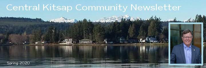 District 3 Commissioner Newsletter